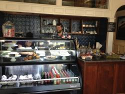 Parc Cafe