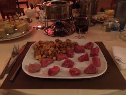 Restaurant La Maillane