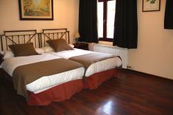 Amoretes Hotel