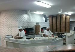 Sala VIP - Pizza Bar