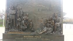 Gold Star Families Park & Memorial