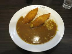 Coco Ichibanya Okachimachi Kasuga-Dori