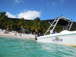 RocknRolla Boat Charter St John