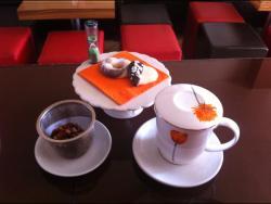 Medis Cafe