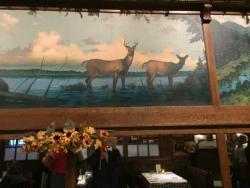 Hemingway's Grill