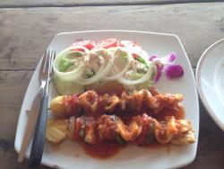 Ao Sane restaurant