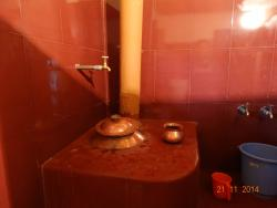 Malnad style Bathroom