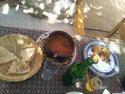 Restaurant Mohammed
