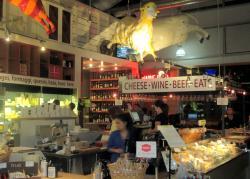 Oxbow Cheese Merchant