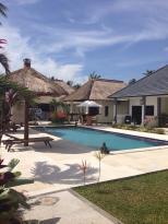 Melaya Beach Resort