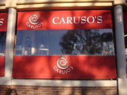 Caruso's Gourmet Pizza & Italian Restaurant