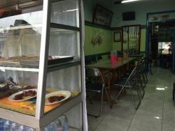 Kwang Ming Vegan Restaurant