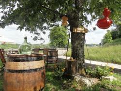 Office de Tourisme des Combes à la Saône