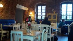 Cafe restaurant Zamek