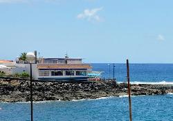 Restaurante Caleta Blava