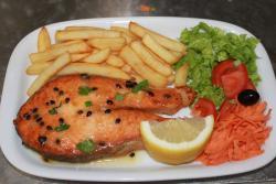 Mekafe Restaurante-Snack Bar