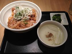 Tokyo Kalbi Haneda Kuuko Minato