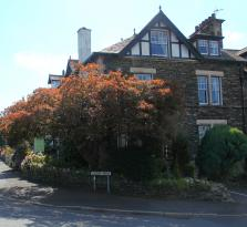 Kirkwood Guest House