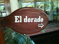 El Dorado Restaurant at Grand Palladium Riviera Resort & Spa