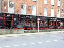 Kavanaghs Temple Pub