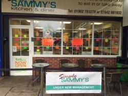 Simply Sammy's Kitchen & Diner