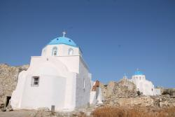 Astypalaia Castle