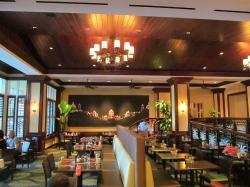Tanglewood Restaurant