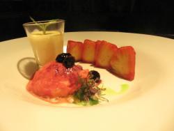 Dos Orillas Restaurant&LoungeBar