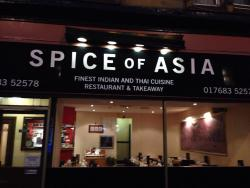 ‪Spice Of Asia‬