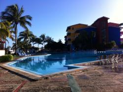 Cubanacan Hotel y Villas Marina Hemingway