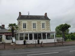 Restaurant la Claise