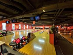 Equinoxe Bowling Center