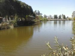 Parque Reserva Natural Las Quinientas