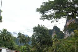 Wat Sok Tham Phanthurat Temple