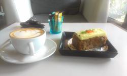 Cofffa Smart Coffee