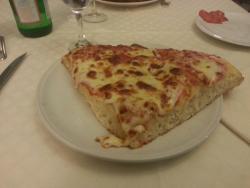 Pizzeria La Volpe