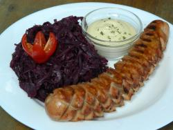 HEIDI'S - Salchichas Europeas Gourmet