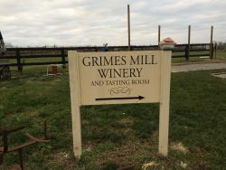 Grimes Mill Winery