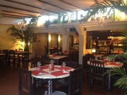 Kaya Grill & Bar