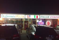De Lorenzo's Pizza