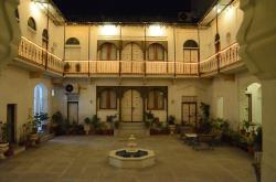 Dev Niwas Hotel Restaurant