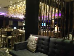 The Eye Club Resto Lounge & Bar