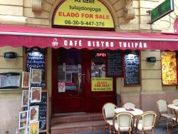 Cafe Droszt Tulipan Eszpresso