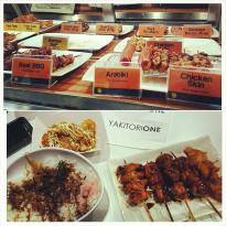 Yakitori One Philippines Restaurant/Cafe