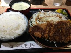 Tonkatsumayu