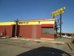 Waffle House #213