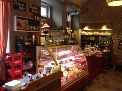 Cafe de L'Art