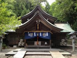 Wakamiyahachimangu