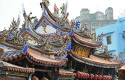 Leh Cherng Temple