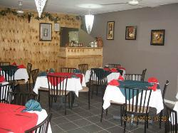 Cafe Lisboa